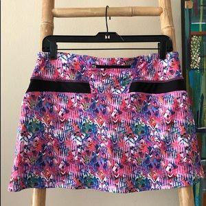 Prince ** NWT Skirt Skort Tennis Golf Running Pink